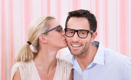 Egy vagy két komplett szemüveg látásvizsgálattal, normál egyfókuszú lencsével, választható kerettel a Spectrum Optikától 76-77% kedvezménnyel