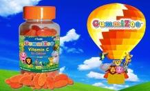 GummiZoo Gumi C vitamin