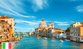 19.990 Ft helyett 11.990 Ft: Buszos utazás 1 fő részére Velencébe az őszi szünetben, fakultatív hajózással Murano és Burano szigetére, a Körutazások.com jóvoltából