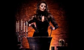 Belépő a Boszorkánymúzeumba speciális Boszorkánymester tárlatvezetésre vagy Szexuálmágia tárlatvezetésre 57-60% kedvezménnyel