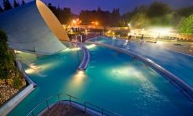 60.400 Ft helyett 29.900 Ft: 3 nap, 2 főre félpanzióval, őszi szünetben is korlátlan wellness használattal és 2 db egész napos Barlangfürdő belépővel a miskolctapolcai Park Hotelben