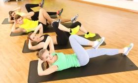 5 alkalmas bérlet cardio edzésekre vagy tornaórákra a Fit&Go termében 34-43% kedvezménnyel