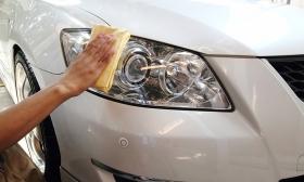 15.790 Ft helyett 6.690 Ft: Fényszóró polírozás + prémium külső mosás a Toob & Velox Autómosó és Gumiszervíztől