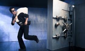 9.700 Ft helyett 4.850 Ft: Izgalmas szabadulós játék a Logic Arena Bank szobában