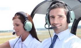 60.000 Ft helyett 29.990 Ft: 1 órás repülőgép tesztvezetés, 30 perc elmélet és felkészítés, 30 perc vezetési/repülési idővel, akár utasokkal a MERKAIR szervezésében