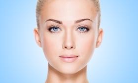Csúcskategóriás hialurox softlézeres arcfeltöltés 1 vagy 3 alkalomra a Beauty Zone-ban, 78% kedvezménnyel