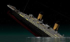 13.800 Ft helyett 8.290 Ft: Titanic szabadulós játék korabeli díszletek között ebéddel vagy vacsorával a Nagy Fa-tál konyhájában