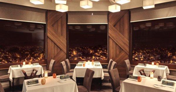 Gourmet ebéd vagy vacsora 2 fő részére, a Búsuló Juhászban