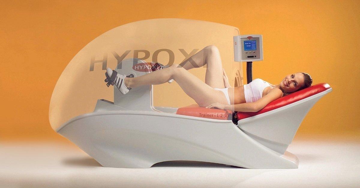 5 alkalmas hypoxi testkezelés