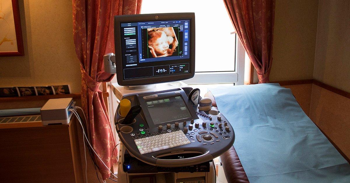 4D babavízió csomag: Magzati ultrahang vizsgálat