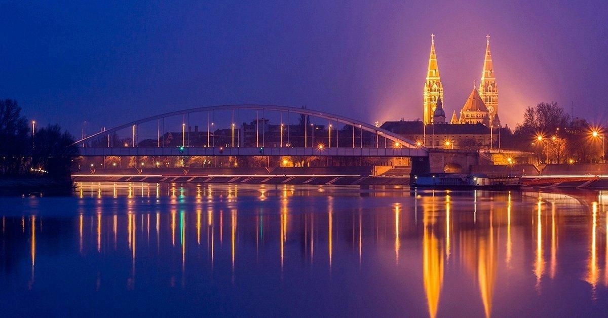 Fedezd fel Szegedet  3 nap e195df6363