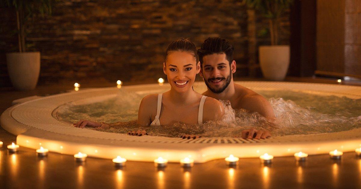 Romantikus wellness Hajdúszoboszlón félpanzióval