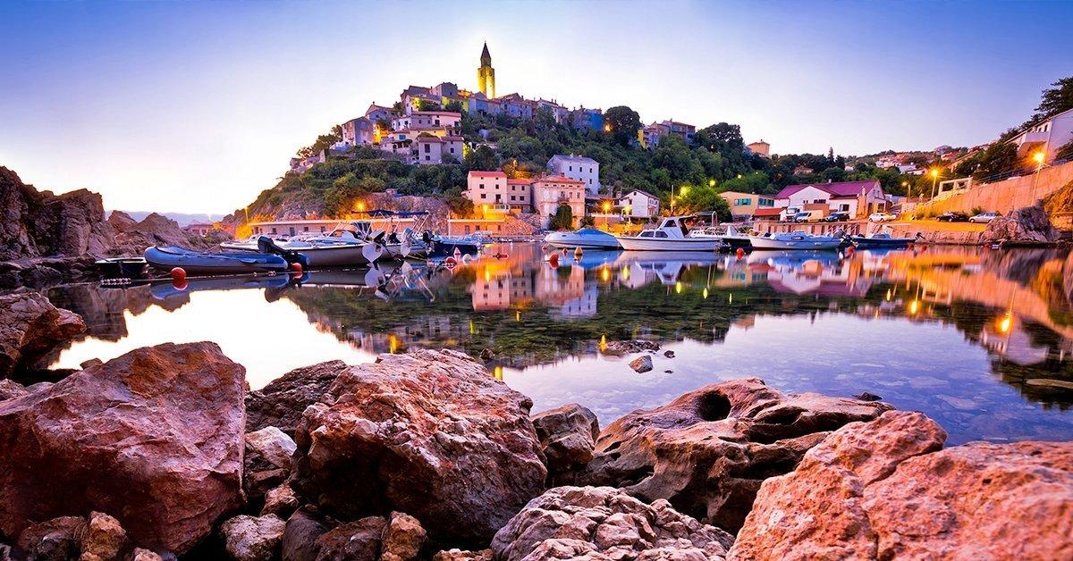 Irány a horvát tengerpart: 4 nap, 3 éj két fő részére