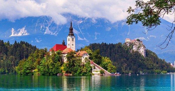 Kiruccanás Szlovéniába: 2 napos buszos utazás szállással