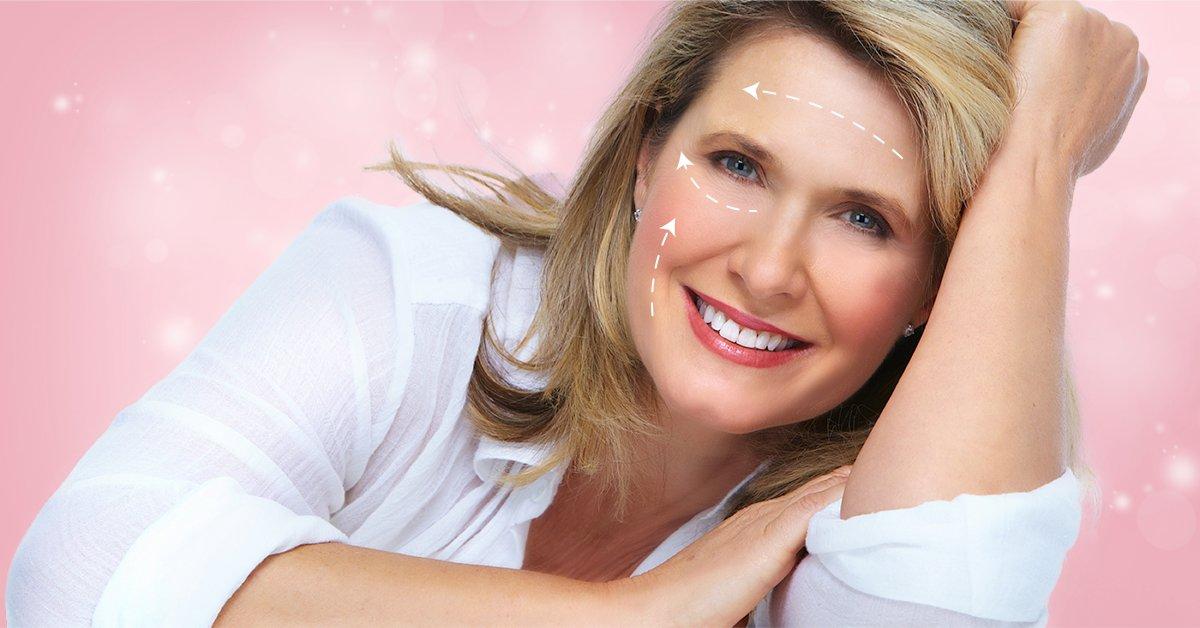 Anti-aging arckezelés