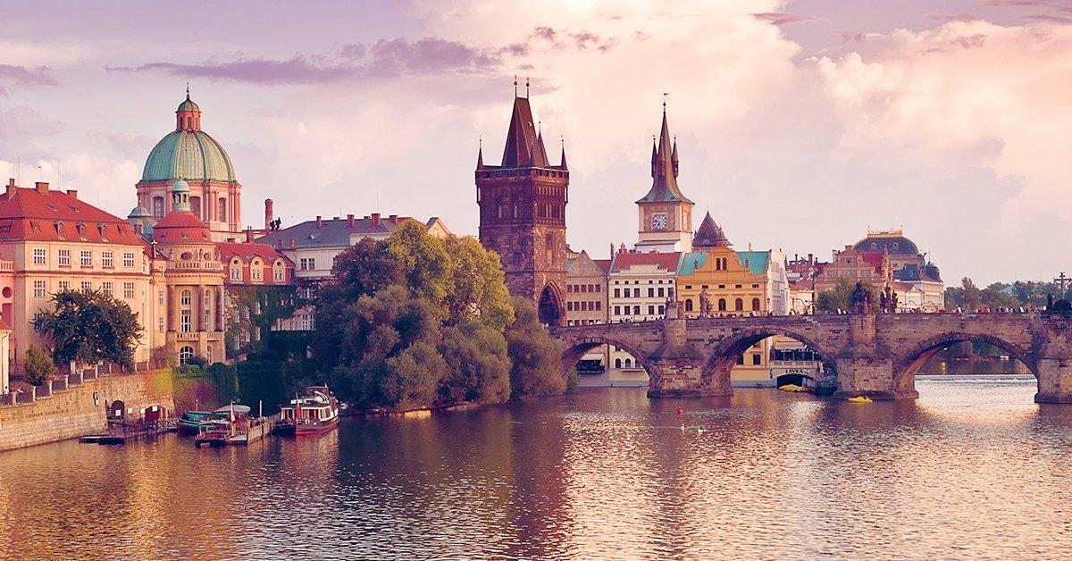 Prágai wellness két főre reggelivel a Clarion Hotelben