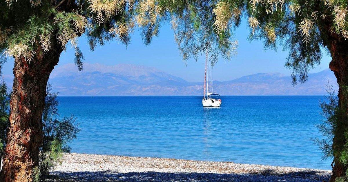 Görögországi luxus nyaralás félpanzióval és extrákkal