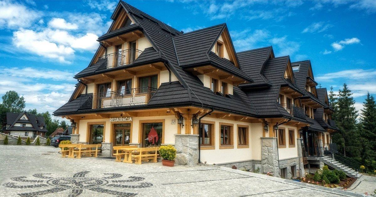 Aktív pihenés Zakopaneban: 2, 5 vagy 7 éj a Gold Hotelben