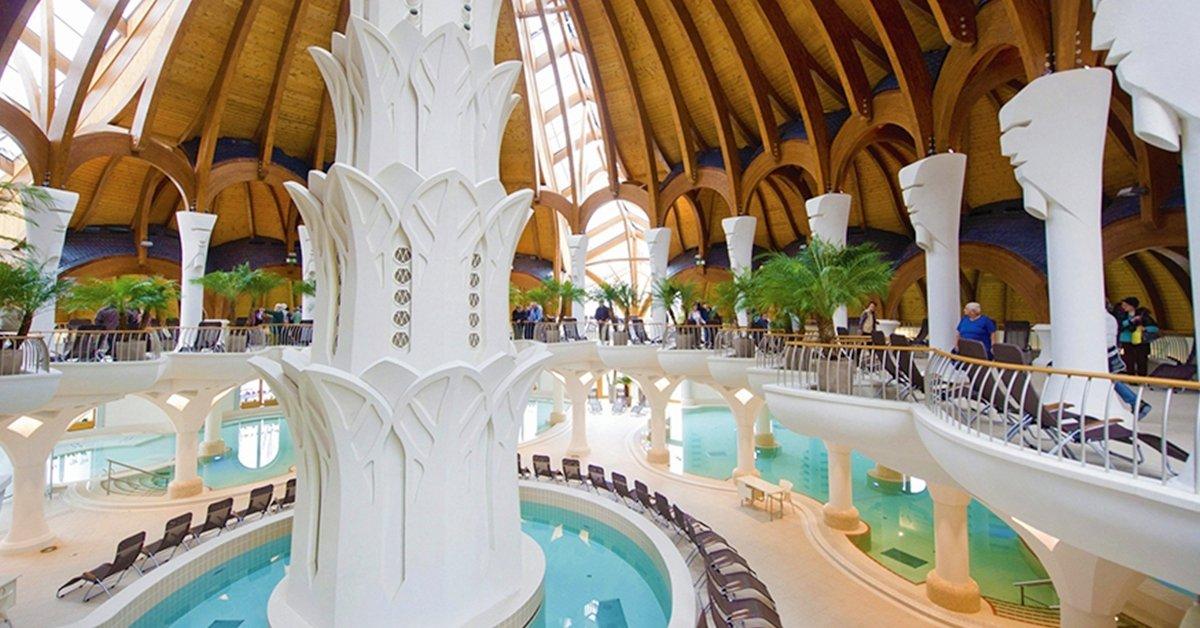 Wellness pihenés Makón: LuDo Apartman Hotel & Spa