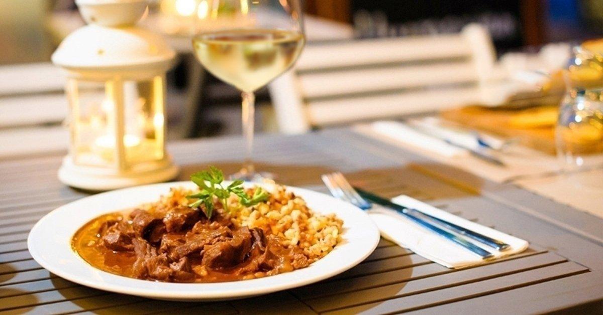 Vacsorák gyöngyszeme: 3 fogásos à la carte étkezés a Puliban