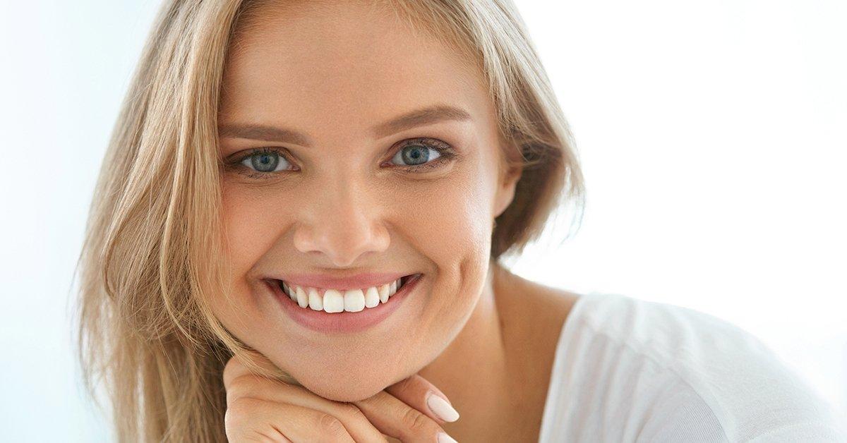 Magabiztos mosoly: ultrahangos fogkőtisztítás