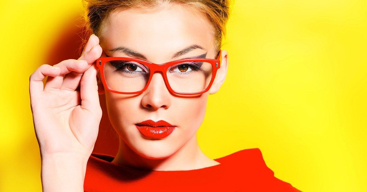 Tökéletes látótér: komplett szemüveg látásvizsgálattal