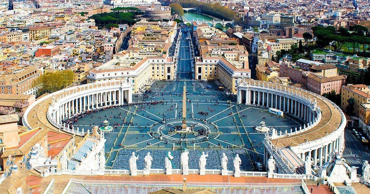 Római kikapcsolódás pápai audienciával: 4 vagy 5 nap 2 főnek