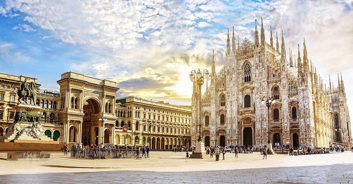 4 nap Milánóban 4 csillagos hotelben fantasztikus áron