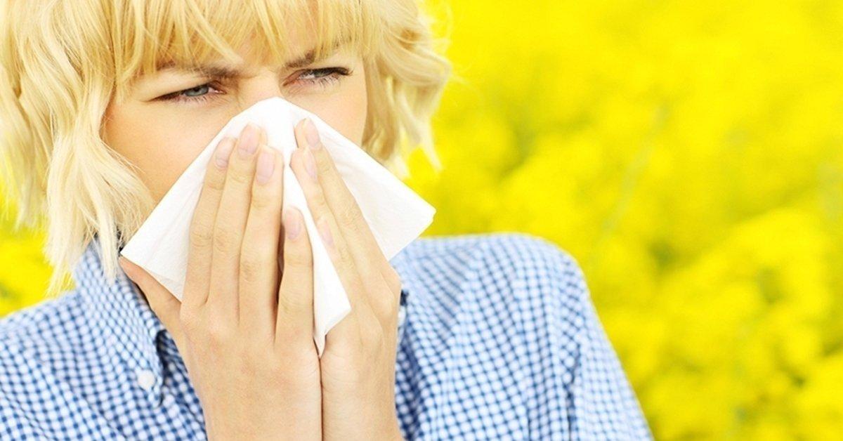 Tegyél pontot a tünetek végére: átfogó allergia vizsgálat