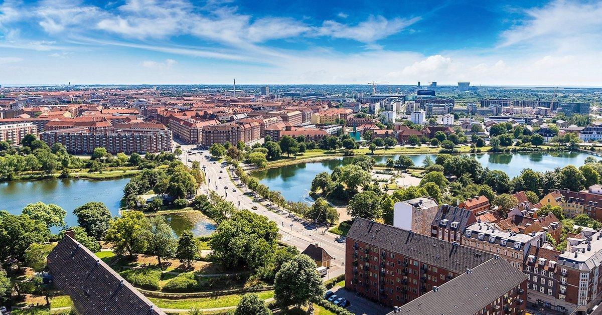 Fedezd fel Koppenhágát