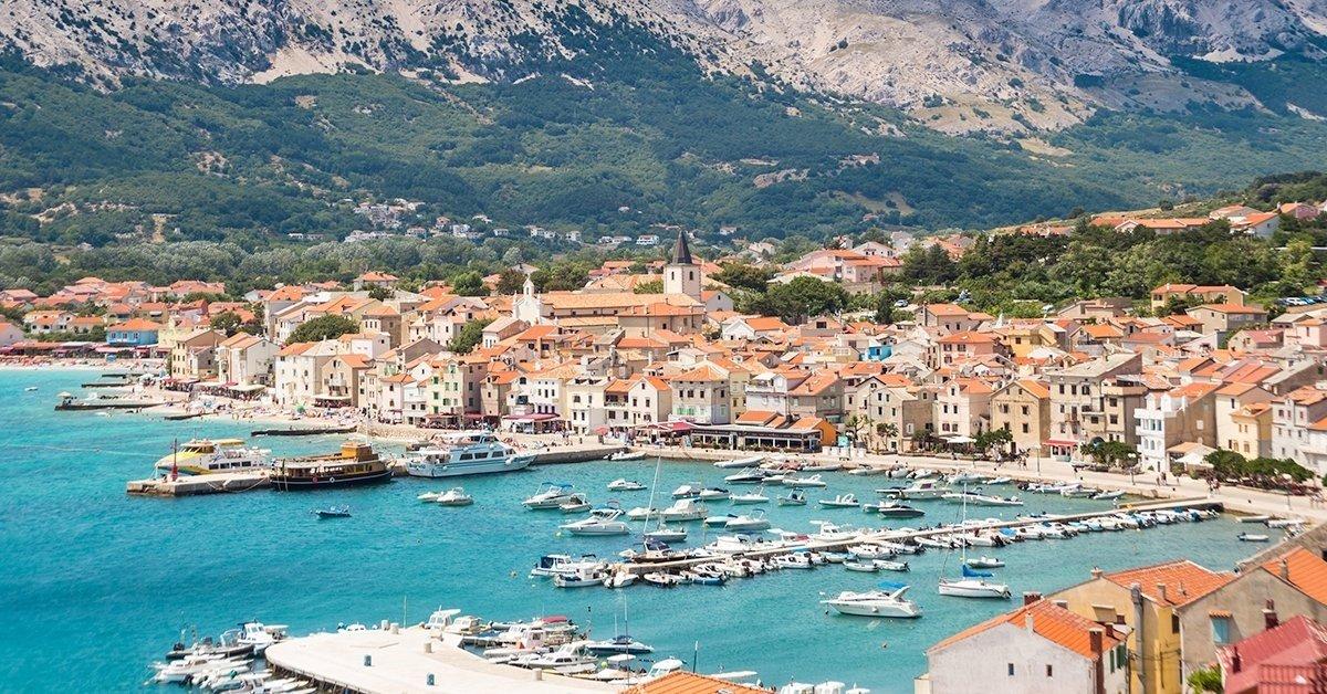 Hétvégi buszos utazás a horvát tengerpartra, 1 fő részére