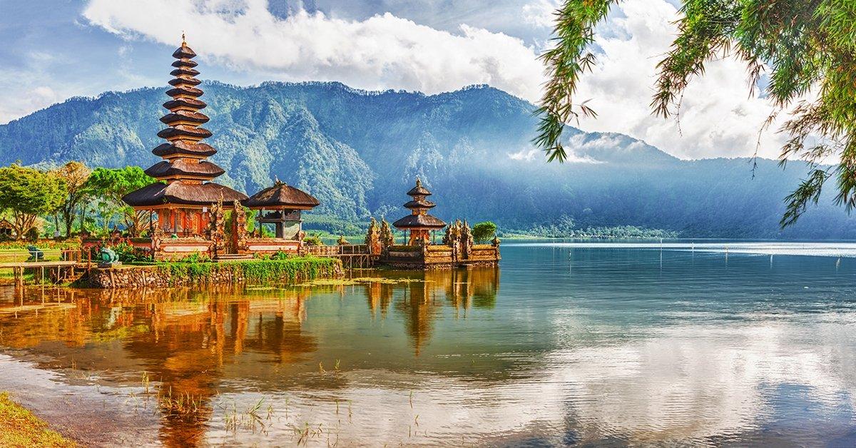 Felejthetetlen nyaralás az istenek csodás szigetén, Balin
