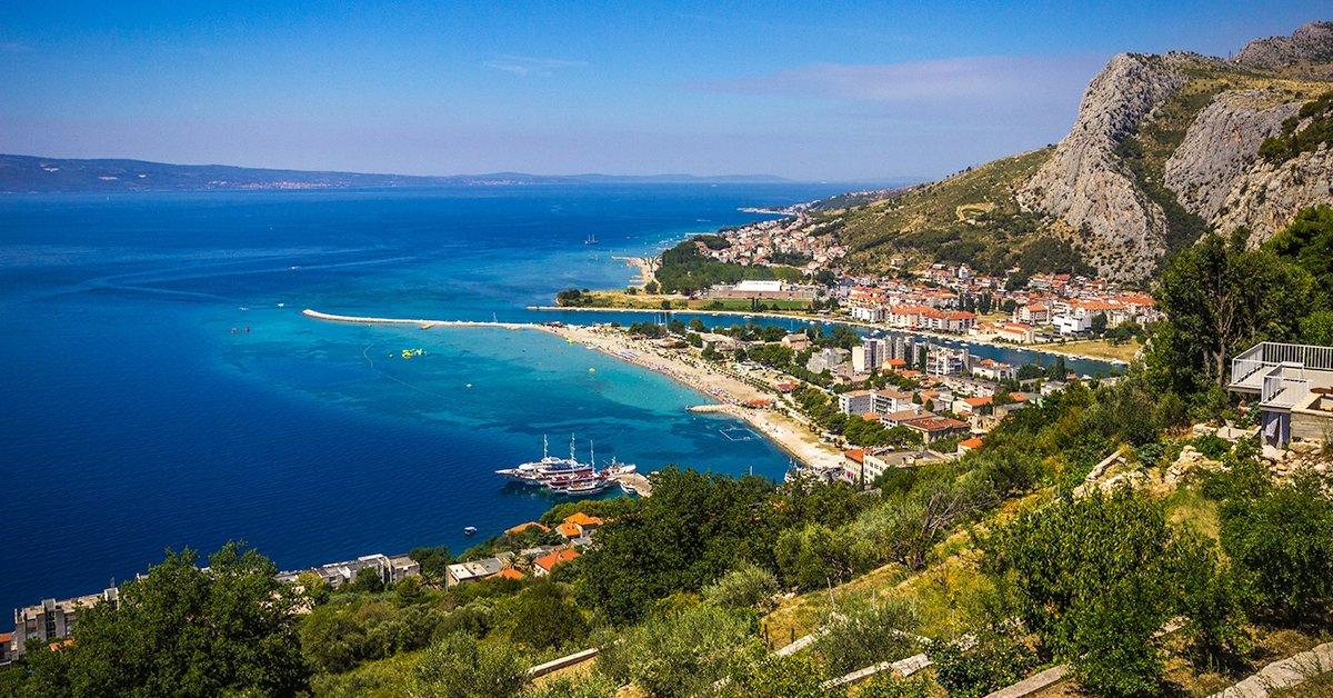 Utószezon Horvátországban: 3, 5 vagy 7 éjszakás pihenés
