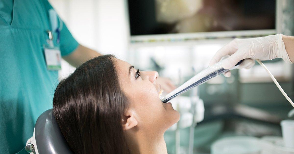 Mindenre fény derül: kamerás fogászati szűrővizsgálat