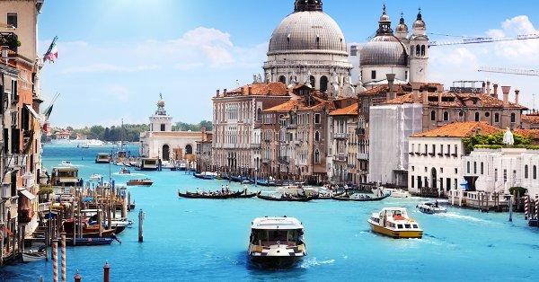 Buszos kirándulás Velencébe: 3 nap, 2 éj szállással 1 főnek