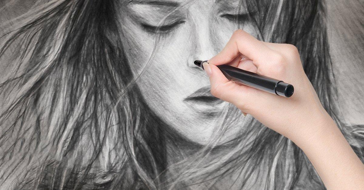 Fejleszd a kreativitásod: jobb agyféltekés rajztanfolyam