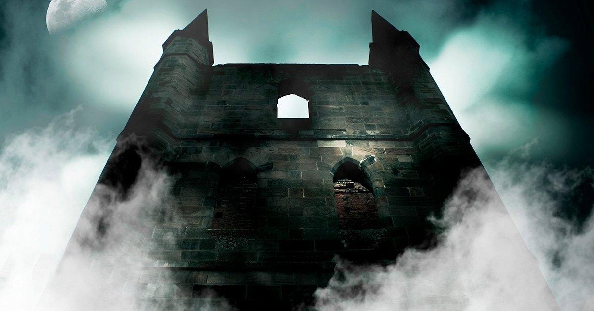 A varázslók titokzatos világa szabadulószoba, 4-6 főre