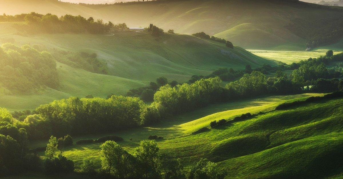 Fedezd fel a gyönyörű toszkán vidéket: 4 nap 2 főnek