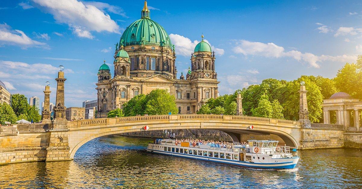 Fedezd fel Berlint