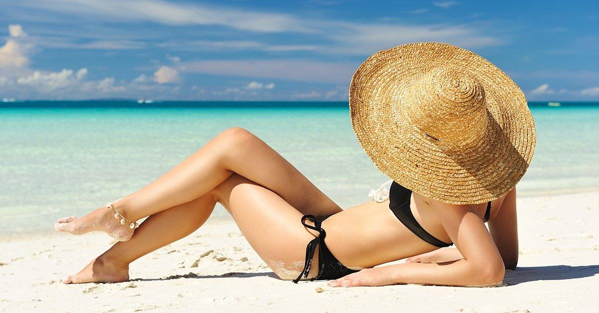 Itt a nyár: 3 alkalom SHR szőrtelenítés teljes testre