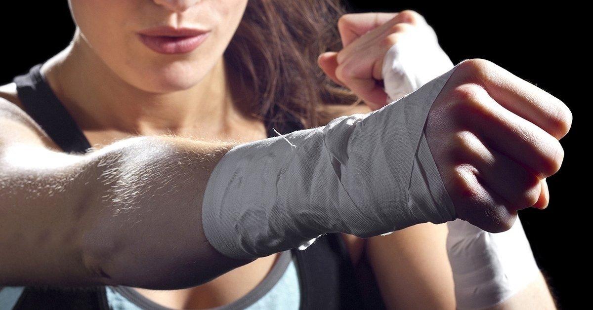 Védd magad: 1 havi önvédelem személyi edzés