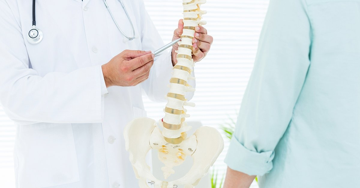 Vége a hátfájásnak: gerinc állapotfelmérés és BEMER-kezelés