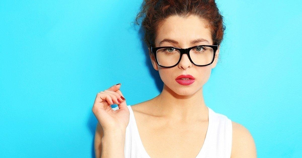 Komplett szemüveg vékonyított lencsével, látásvizsgálattal
