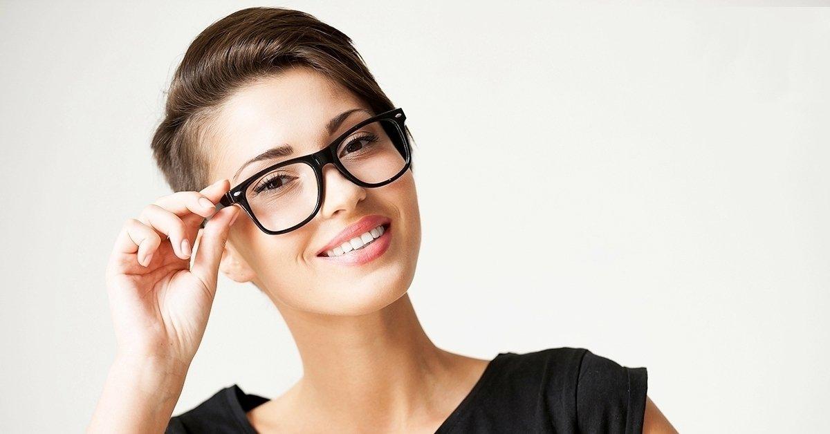 Komplett szemüveg látásvizsgálattal és választható kerettel