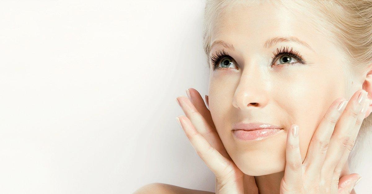 Fiatalodj bio kozmetikumokkal: bio anti-aging arckezelés