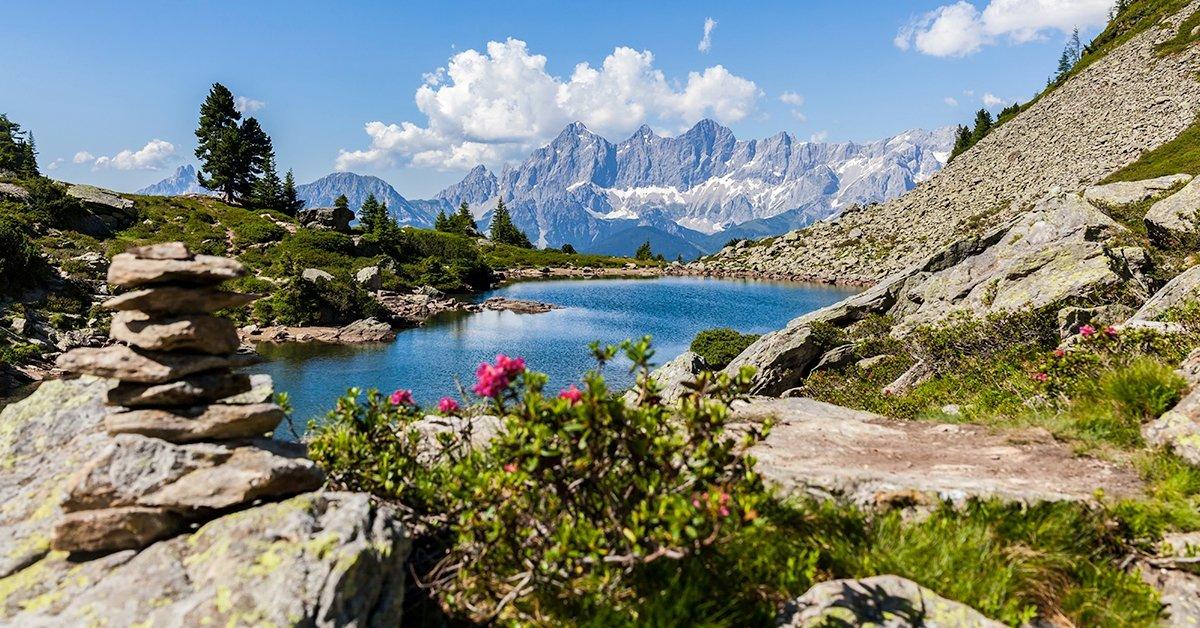 Hegyi kalandok Ausztriában: 4-6 nap félpanzióval 2 főnek