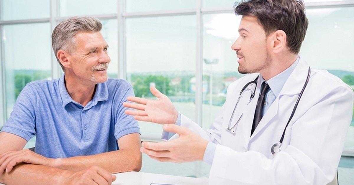 Minden férfinak ajánlott: urológiai vizsgálat