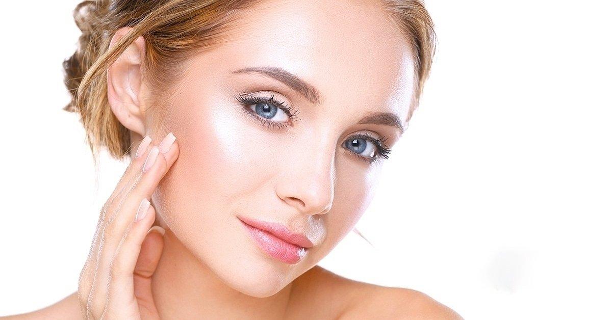 A ragyogó arcbőrért: nagytisztítás gőzöléssel