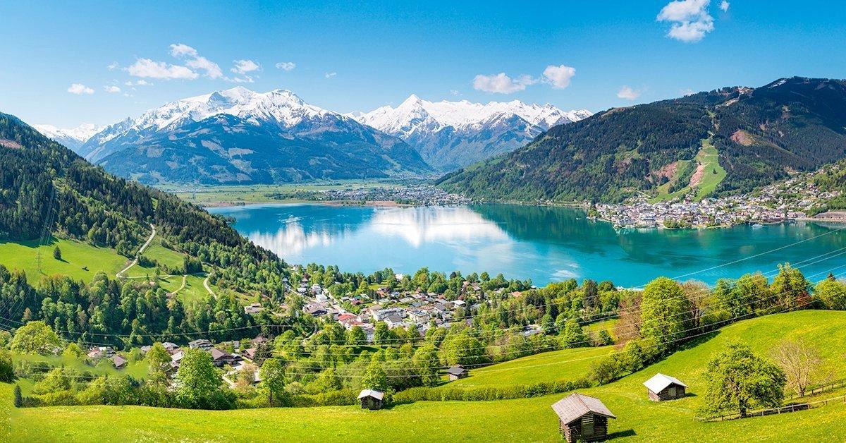 Alpesi kikapcsolódás