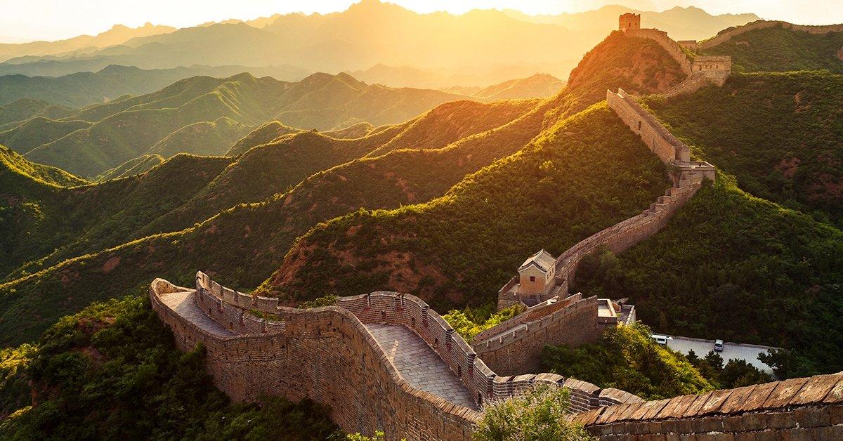 Először a Brigádon! 10 napos kínai körutazás repülővel